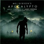 CD James Horner - Apocalypto