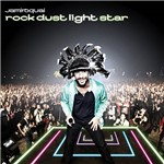 CD Jamiroquai - Rock Dust Light Star