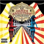 CD Jane's Addiction - Live In NYC