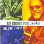CD Jarbas Mariz - do Cariri Pro Japão