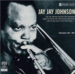 CD Jay Jay Johnson - Supreme Jazz (Importado)