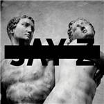 CD Jay Z - Magna Carta... Holy Grail