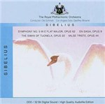 CD Jean Sibelius / The Royal Philharmonic Orchestra - Symphony Nr. 5 (Importado)