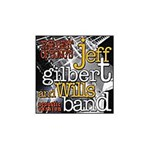 CD Jeff Gilbert And Wills Band - The Best Of Song's Versão Acústica