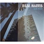 CD Jesse Harris - Sub Rosa