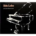 CD João Bittencourt - Coleção só Piano: Edu Lobo