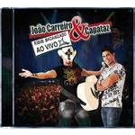 CD João Carreiro & Capataz - Xique Bacanizado