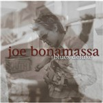CD Joe Bonamassa - Blues Deluxe