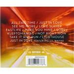 CD Joe Jonas - Fastlife