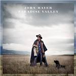 CD John Mayer - Paradise Valley