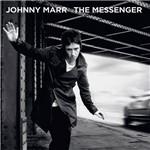 CD Johnny Marr - The Messenger
