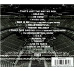 CD Jonas Brothers - Music From The 3D Concert