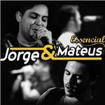 CD Jorge e Mateus: Essencial