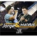 CD Jorge & Mateus - ao Vivo Sem Cortes