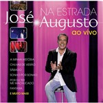 Cd José Augusto - na Estrada ao Vivo