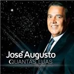 CD - José Augusto: Quantas Luas