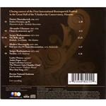 CD Jose Serebrier - Rachmaninov: The Bells...