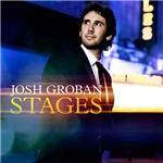 CD - Josh Groban: Stages