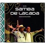 CD Josildo Sá & Paulo Moura - Samba de Latada - ao Vivo