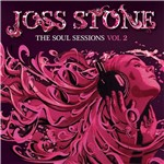 CD Joss Stone - The Soul Sessions - Vol. 2 (Deluxe Edition)