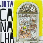 CD Jota Canalha - a Voz do Botequim