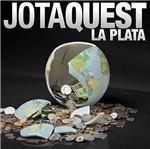 CD Jota Quest - La Plata (Digipack)