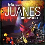 CD Juanes - Juanes Mtv Unplugged