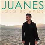 CD - Juanes - Loco de Amor