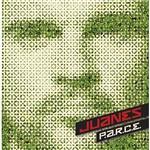 CD Juanes - P.A.R.C.E.