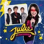 CD Julie e os Fantasmas