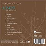 CD Júnior Almeida - Memória da Flor