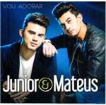 CD Junior e Mateus Vou Adorar