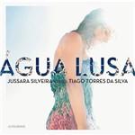 CD - Jussara Silveira - Água Lusa