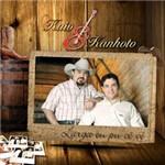 CD Kaio & Kanhoto - Largo eu Pu Ce Vê