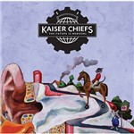 CD Kaiser Chiefs - The Future Is me