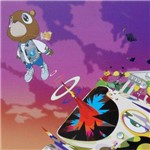 CD Kanye West - Graduation