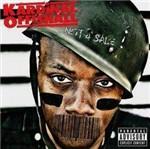 CD Kardinal Offishall - Not 4 Sale
