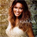 CD Karina - Você Merece Samba