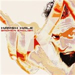 CD Karsh Kale - Broken English