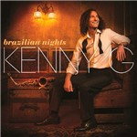 CD - Kenny G: Brazilian Nights