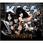 CD Kiss - Monster