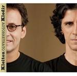 CD Kleiton & Kledir - Autorretrato