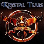 CD Krystal Tears - a Brand New Life