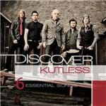 CD Kutless Discover