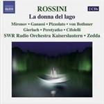 CD La Donna Del Lago (Importado)