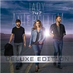 CD - Lady Antebellum: 747