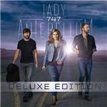 CD - Lady Antebellum: 747