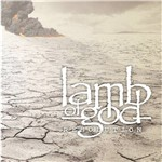 CD Lamb Of God - Resolution
