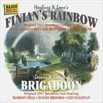 CD Lane - Finian's Rainbow (Importado)
