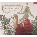CD Las Ensaladas